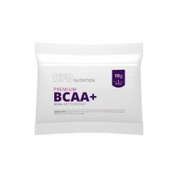 KFD Premium BCAA - 10g - PRÓBKA