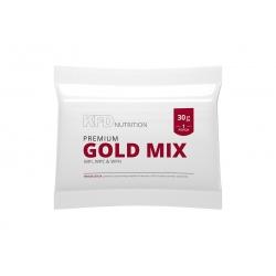 KFD Premium Gold Mix - 30g - PRÓBKA