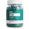 KFD TCM X-CAPS - 500 kapsułek