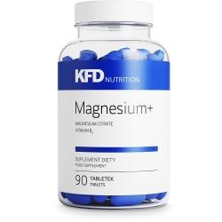 KFD Magnessium+ - 90 tabl.