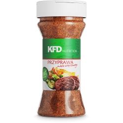 KFD - Dietetyczna Przyprawa do Wieprzowiny - 200g