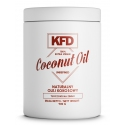 Coconut Oil unrefined - 900 ml