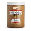 KFD Masło z arachidów SMOOTH - 1000 g