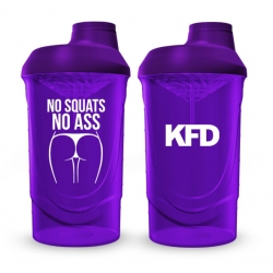 KFD SHAKER PRO 600 ml - Purple