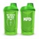 KFD SHAKER PRO - Green