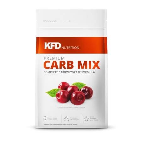 KFD Premium Carb Mix 1000 g