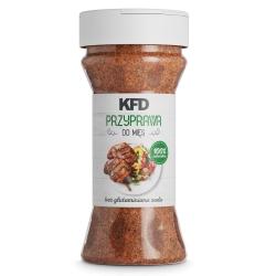 KFD - Dietetyczna Przyprawa do Mięs - 200g