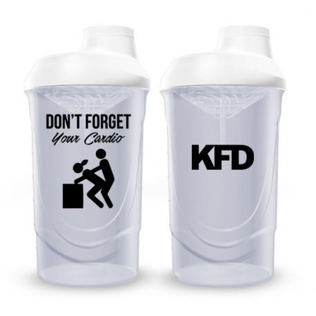 KFD SHAKER PRO - White