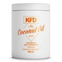 KFD Coconut oil - rafined - 900 g