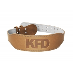 KFD Leather Belt PRO