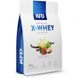 KFD Premium Gold Mix 540 g