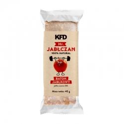 KFD Baton - Mr. Jabłczan - 40 g