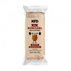KFD Baton - Mr. Kokoseł - 40 g