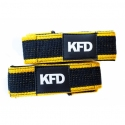 KFD deadlift straps