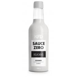 KFD Sauce Zero Czosnkowy - 500 ml