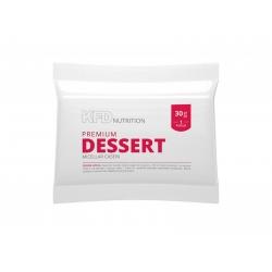 KFD Premium Dessert - 30 g - Próbka