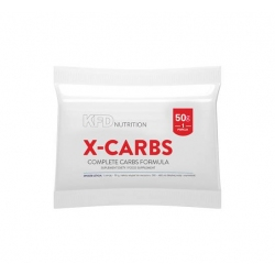 KFD Premium X-Carbs – 50 g – Próbka