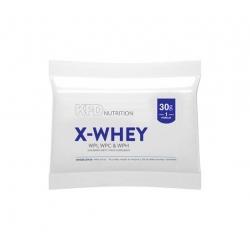KFD Premium X-Whey – 30 g – Próbka