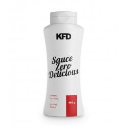 KFD Sauce Zero Ketchup