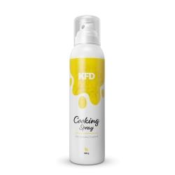 KFD Cooking Spray - Olej Rzepakowy - 400 g