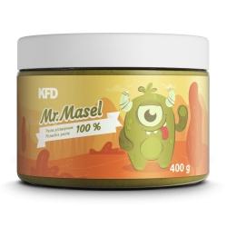 KFD Pasta pistacjowa - 400 g