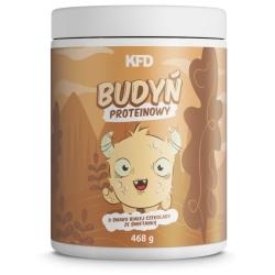 KFD Budyń proteinowy – 450 – 468 g