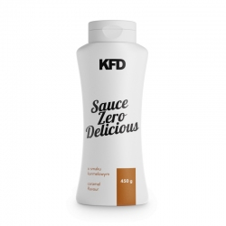 KFD Sauce Zero - 500 ml