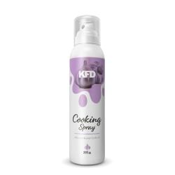 KFD Cooking Spray - Czosnkowy- 201 g