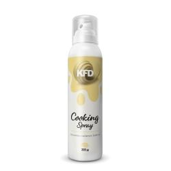 KFD Cooking Spray - Maślany - 201 g