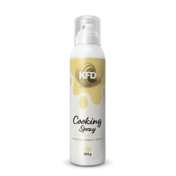 KFD Cooking Spray - Maślany - 201 g