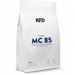 KFD Pure MC 85 Instant - 700 g - (KAZEINA MICELARNA, NATURALNA)