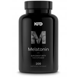 KFD Melatonin - 270 tabl.