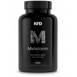 KFD Melatonin - 270 tabl.