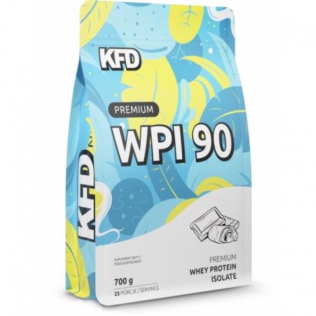 KFD PREMIUM WPI 90 - 700 G (ISOLATE)