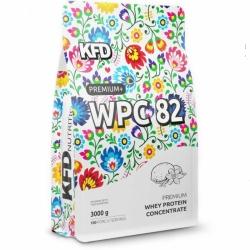 KFD PREMIUM WPC 82 - 3 KG - BIAŁKO