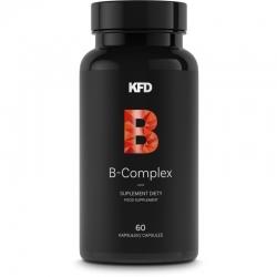 KFD B-Complex - 60 tabletek