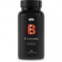 KFD B-Complex - 60 tablets
