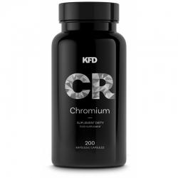KFD Caffeine - 100 tabs.