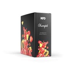 KFD Panax ginseng - 120 tabl.