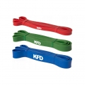 KFD POWER BAND - 3 PCS.