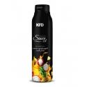 KFD PREMIUM SAUCE XXL - EXOTIC FRUITS - 800 G