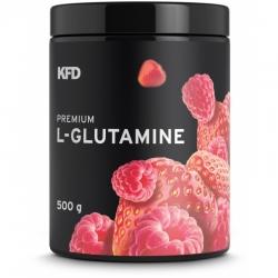 KFD Premium Glutamine 500 g