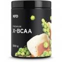 KFD Premium X-BCAA Instant - 500 g - (BCAA, Glutamine, Beta-Alanine))