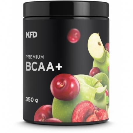 KFD Premium BCAA Instant+ - 350 g