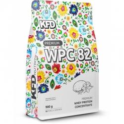 KFD Premium XXL - WPC 80 - 900 g (700 g + 200 g Gratis)