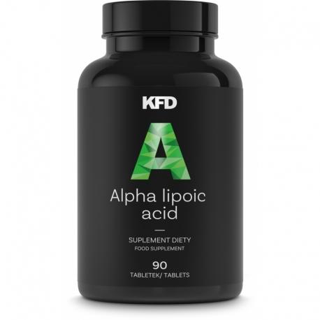 KFD Alpha lipoic acid – 90 tab.