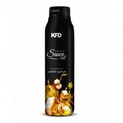 KFD Premium Sauce XXL - Szarlotkowy - 800 g