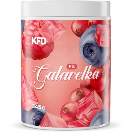 KFD Dietetyczna Galaretka 345 g