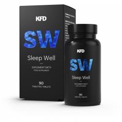 KFD Sleep Well - 90 tabletek