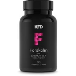 KFD Forskolin - 90 tabl. (Forskolina)